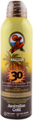 Australian Gold Sunscreen Continuous Spray w/ Bronzer SPF 30 (6 fl. oz.. / 177 mL)