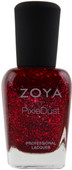 Zoya Arianna (Texture Matte Glitter)