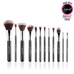 12 pc Essential Brush Kit - Mr. Bunny by Sigma Beauty