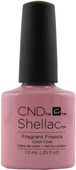CND Shellac Fragrant Freesia (UV Polish)