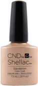 CND Shellac Dandelion (UV Polish)