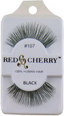 Red Cherry Lashes #107 Red Cherry Lashes