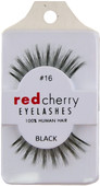 Red Cherry Lashes #16 Red Cherry Lashes