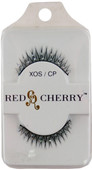 Red Cherry Lashes #Xos/Cp Red Cherry Lashes