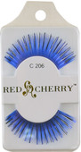Red Cherry Lashes #C206 Red Cherry Lashes