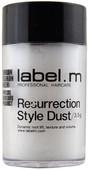 label.m Resurrection Style Dust (0.12 oz. / 3.5 g)