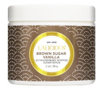 Lalicious Small Brown Sugar Vanilla Extraordinary Whipped Sugar Scrub (2 oz. / 56 g)