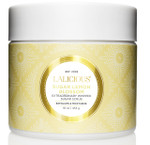 Lalicious Medium Sugar Lemon Blossom Extraordinary Whipped Sugar Scrub (16 oz. / 453 g)
