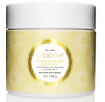 Lalicious Small Sugar Lemon Blossom Extraordinary Whipped Sugar Scrub (2 oz. / 56 g)