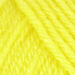 Red Heart Yarn Yellow Classic Yarn (4 - Medium)