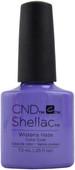 CND Shellac Wisteria Haze (UV / LED Polish)