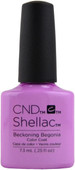 CND Shellac Beckoning Begonia (UV / LED Polish)