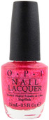 OPI On Pinks & Needles