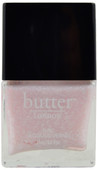 Allure & Butter London Doily Overcoat