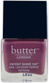 Butter London Fancy Patent Shine 10X (Week Long Wear)