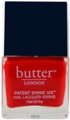 Butter London Smashing! Patent Shine 10X (Week Long Wear)