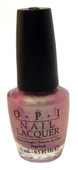 OPI Significant Other Color nail polish