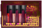 Butter London 4 pc Polished Pout Bloody Brilliant™ Lip Crayon Set