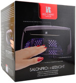 Red Carpet Manicure SalonPro 5-30 LED Light