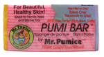 Pumi Bar by Mr. Pumice