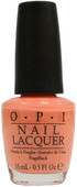 OPI Crawfishin'' For A Compliment