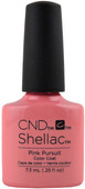 CND Shellac Pink Pursuit (UV / LED Polish)