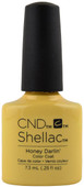 CND Shellac Honey Darlin' (UV / LED Polish)