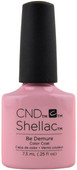 CND Shellac Be Demure (UV / LED Polish)
