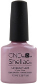 CND Shellac Lavender Lace (UV / LED Polish)