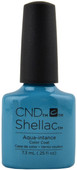 CND Shellac Aqua-intance (UV / LED Polish)