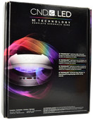 CND Shellac 3C Technology LED Lamp