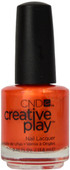 Cnd Creative Play Orange You Curious