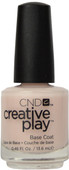 Cnd Creative Play Base Coat (0.46 fl. oz. / 13.6 mL)