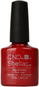 CND Shellac Hand Fired (UV / LED Polish)