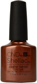 CND Shellac Leather Satchel (UV / LED Polish)