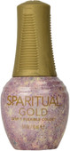 Spa Ritual Gold Adorn (Week Long Wear)