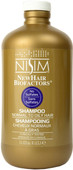 NISIM Normal To Oily Hair Sulfates Free Shampoo (33 fl. oz. / 1 L)