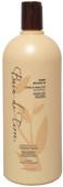 Bain De Terre Sweet Almond Oil Long & Healthy Shampoo (33.8 fl. oz. / 1 L)