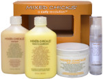 Mixed Chicks 4 pc A Curly Revolution Set