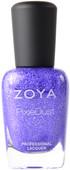 Zoya Alice (Textured Matte Glitter)