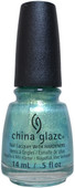 China Glaze Twinkle Twinkle Little Starfish