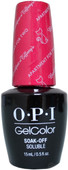 OPI Gelcolor Apartment For Two (UV / LED Polish)