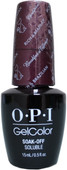 OPI Gelcolor Rich & Brazilian (UV / LED Polish)