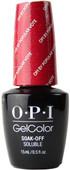OPI Gelcolor OPI By Popular Vote (UV / LED Polish)