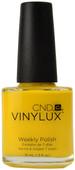 CND Vinylux Banana Clips (Week Long Wear)
