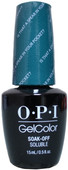 OPI Gelcolor Is That A Spear In Your Pocket? (UV / LED Polish)