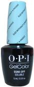 OPI Gelcolor Suzi Without A Paddle (UV / LED Polish)
