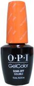 OPI Gelcolor No Tan Lines (UV / LED Polish)