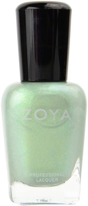 Zoya Lacey