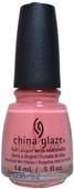 China Glaze I Just Cant-Aloupe